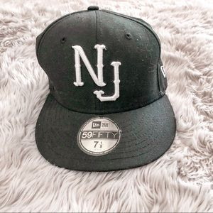 New Jersey Hat